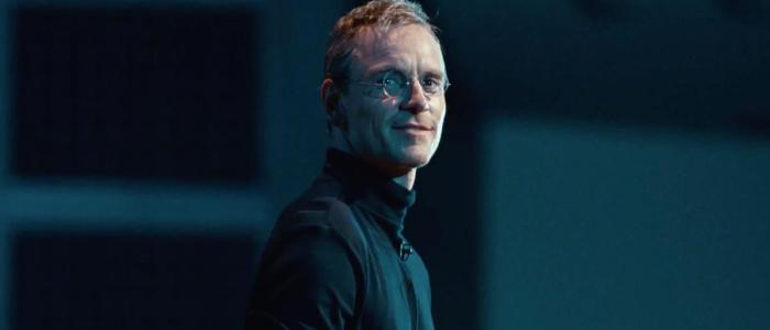 "25 interesting facts about the movie ""Steve Jobs""! (List)"