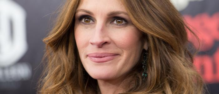 30 amazing facts about Julia Roberts! (List)