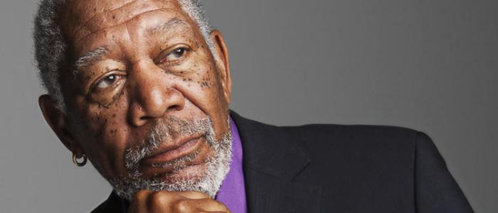 20 things you didn't know about Morgan Freeman! (List)