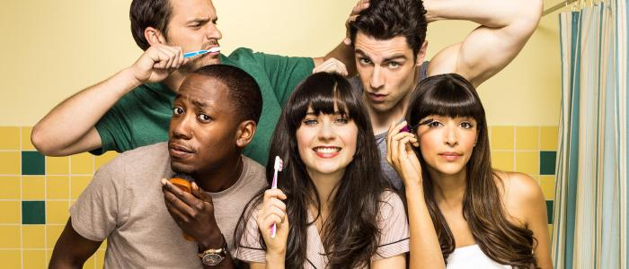 """""""New Girl"""": 48 interesting facts about the TV series! (List)"""