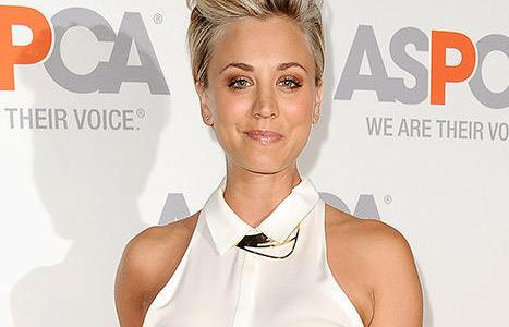 Kaley Cuoco: 65 mind – blowing facts about her! (List)