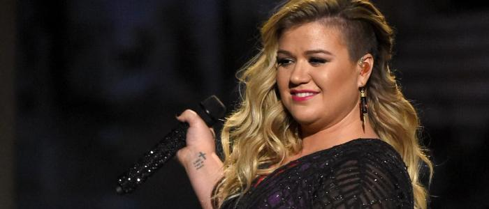 Kelly Clarkson: 33 things you didn't know about the singer! (List)