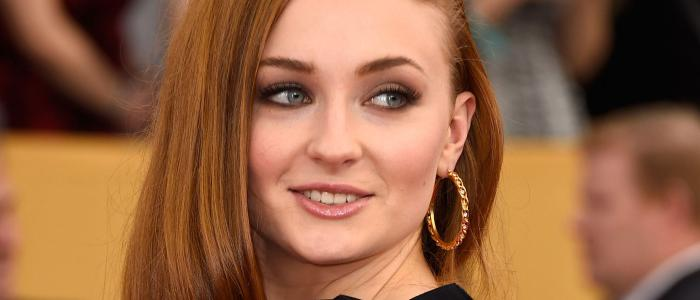 Sophie Turner: 25 amazing facts about the actress! (List)