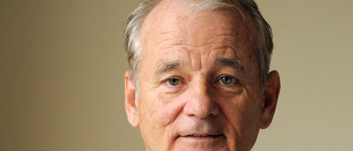 Bill Murray: 32 things you didn't know about the actor! (List)
