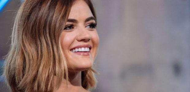 Lucy Hale: 25 amazing facts about the actress! (List)