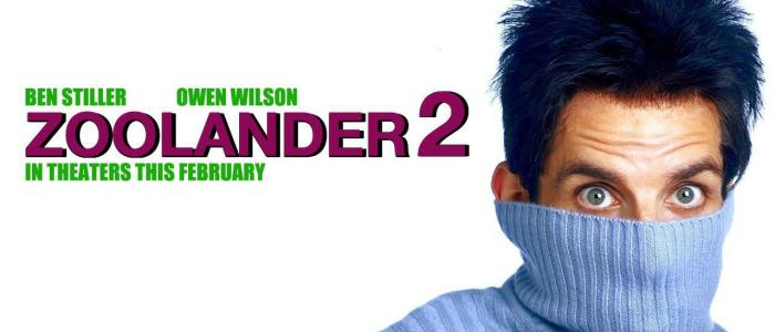 """Zoolander 2"": 20 amazing facts about the movie! (List)"