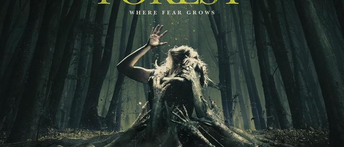 """The Forest"": 17 interesting facts about the movie! (List)"