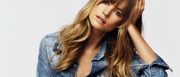 Behati Prinsloo: 26 interesting facts about the model! (List)