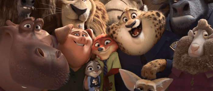 """Zootopia"": 40 fun facts about the movie! (List)"
