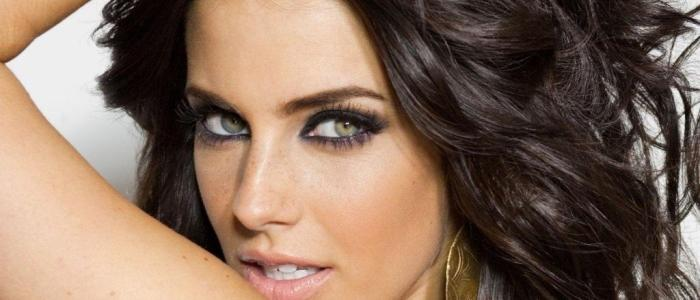 Jessica Lowndes: 39 interesting facts about the actress! (List)