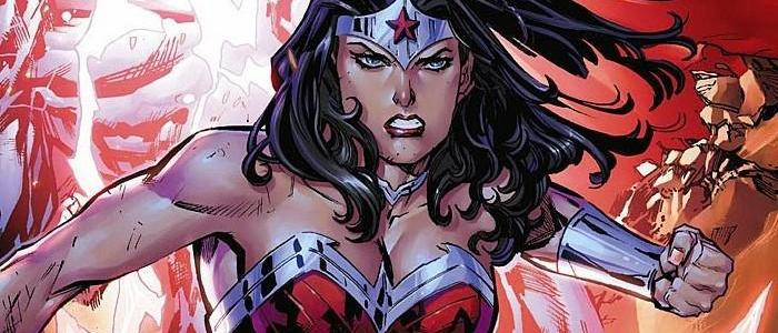 Wonder Woman: 42 mind-blowing facts about the superhero (list)