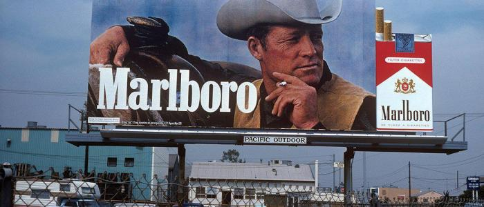 Marlboro: 22 interesting facts about the cigarettes!