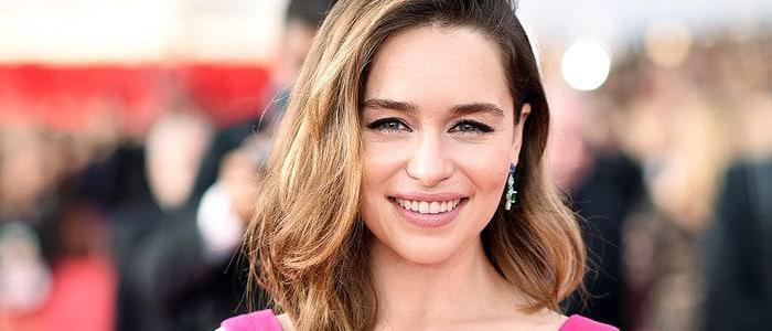 Emilia Clarke Trivia: 32 interesting facts about the actress!