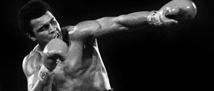 Muhammad Ali Trivia: 40 interesting facts about the boxer!