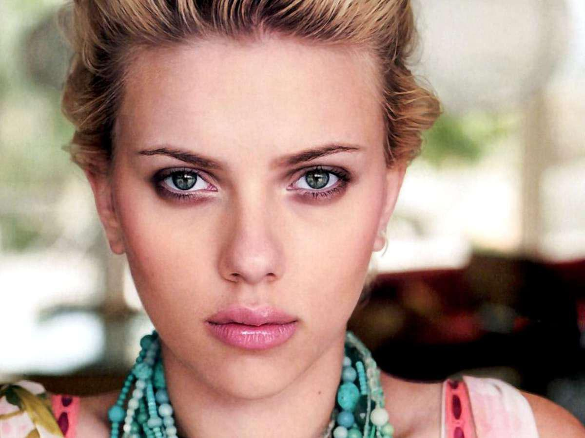 Scarlet Johansson Trivia 120 Interesting Facts About Her Useless Daily Facts Trivia News Oddities Jokes And More