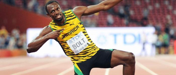 Usain Bolt Trivia: 40 interesting facts about the athlete!