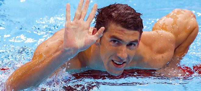 Michael Phelps Trivia: 40 interesting facts about the athlete!
