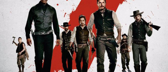 The Magnificent Seven Trivia: 34 fun facts about the movie!