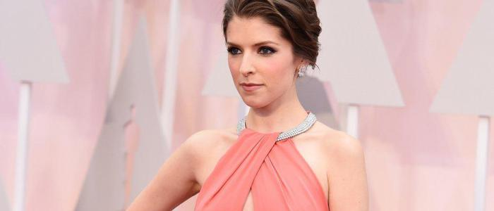 Anna Kendrick Trivia: 45 interesting facts about the actress!