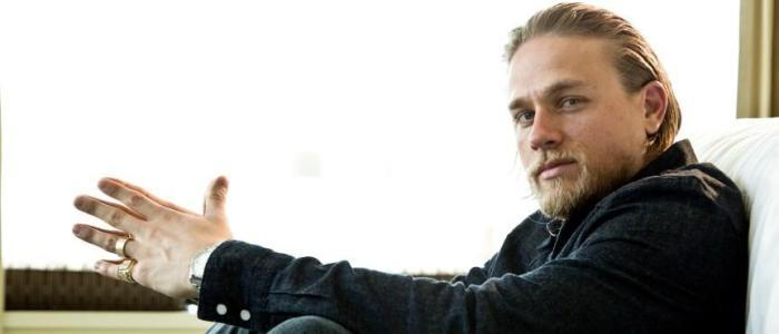 Charlie Hunnam Trivia: 38 interesting facts about the actor!