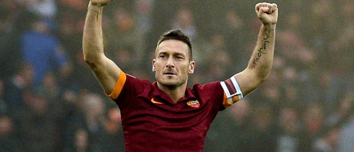 Francesco Totti Trivia: 40 interesting facts about the footballer!