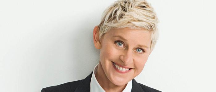 Ellen DeGeneres Trivia: 56 unknown facts about the comedian!