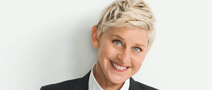 Ellen DeGeneres Trivia: 56 unknown facts about the comedian!