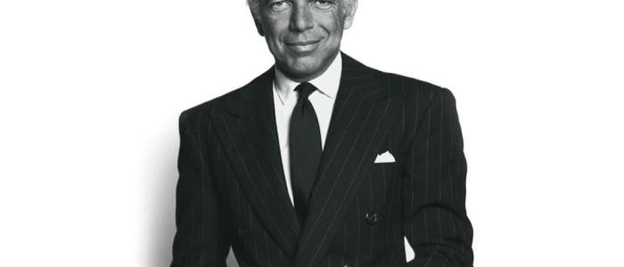 Ralph Lauren Trivia: 32 intriguing facts about the designer!