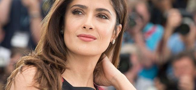 Salma Hayek Trivia: 33 fun facts about the actress!