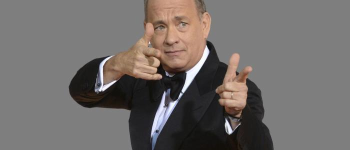 Tom Hanks Trivia: 44 intriguing facts about the actor!