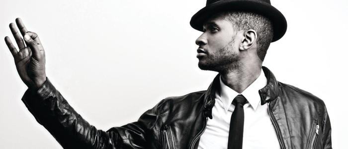 Usher Trivia: 44 amazing facts about the singer!