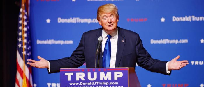 Donald Trump Trivia: 102 facts you didn't know about the 45th President of the United States!