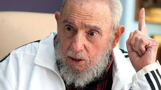 Fidel Castro Trivia: 47 facts you didn't know about the Cuban leader!