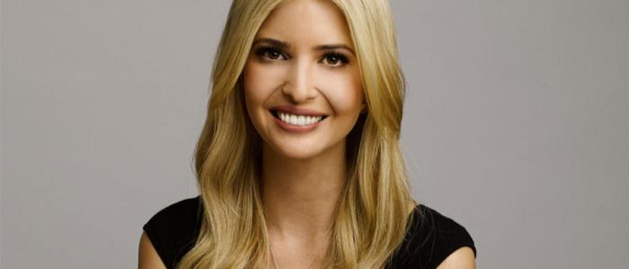 Ivanka Trump Trivia: 48 interesting facts about the business woman!