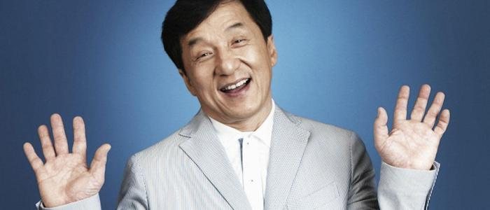Jackie Chan Trivia: 75 interesting facts about the actor!