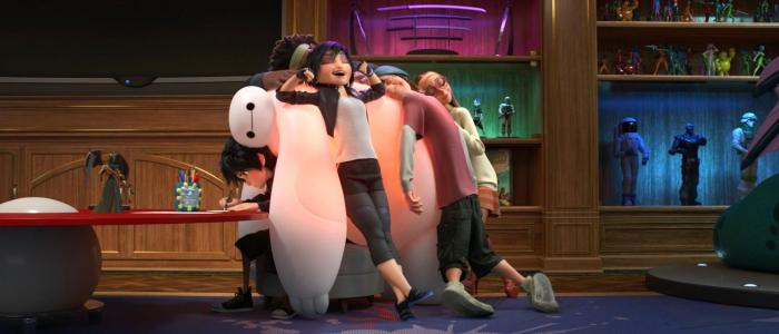Big Hero 6 Trivia: 38 fascinating facts about the movie!