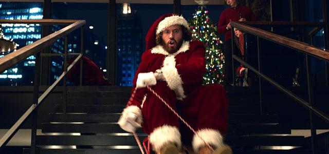 Office Christmas Party Trivia: 15 fun facts about the film!