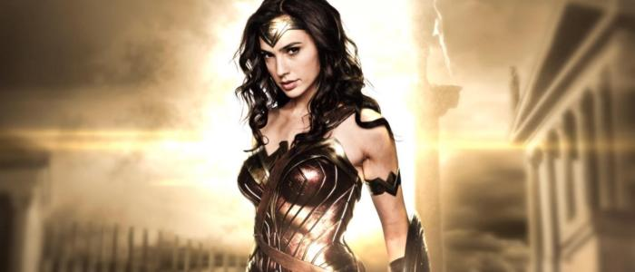 Wonder Woman Trivia: 33 fun facts you didn't know about the film!