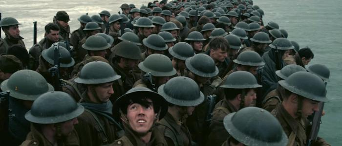 Dunkirk Trivia: 35 fun facts you didn't know about the film!
