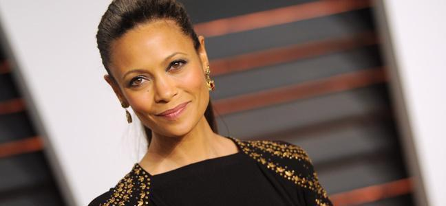 Thandie Newton Trivia: 37 interesting facts about the actress!