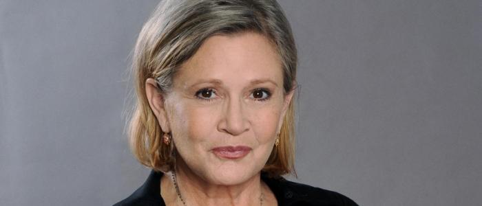 Carrie Fisher Trivia: 90 amazing facts about the actress!
