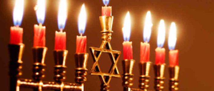 Hannukkah Trivia: 40 facts you didn't know about the Jewish holiday!