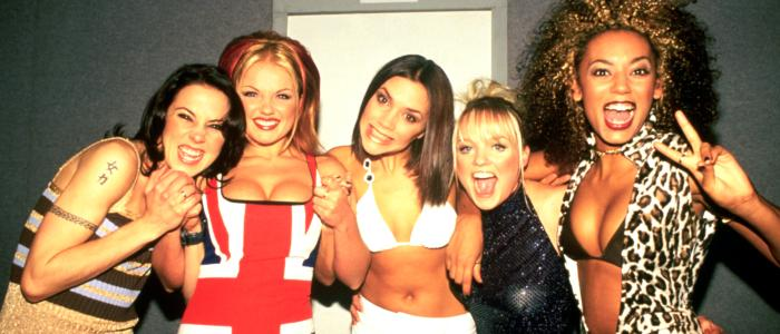 Spice Girls Trivia: 58 unknown facts about the pop girl group!