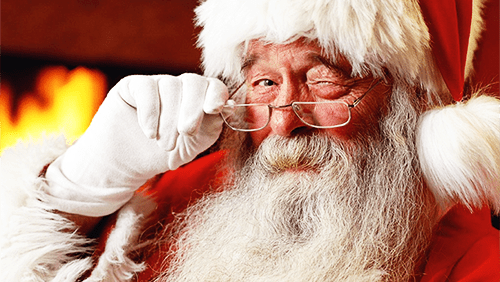Christmas Trivia: 32 unknown facts about Santa Claus!