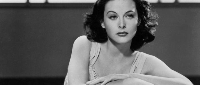 Hedy Lamarr Trivia: 58 unknown facts about the actress and inventor!