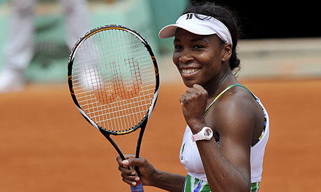 Venus Williams Trivia: 46 interesting facts about the tennis player!