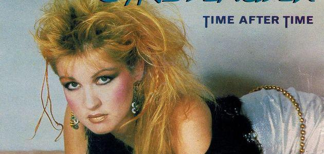Cyndi Lauper Trivia: 34 interesting facts about the singer!