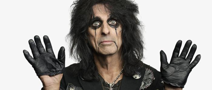 Alice Cooper Trivia: 47 fun facts about the singer!
