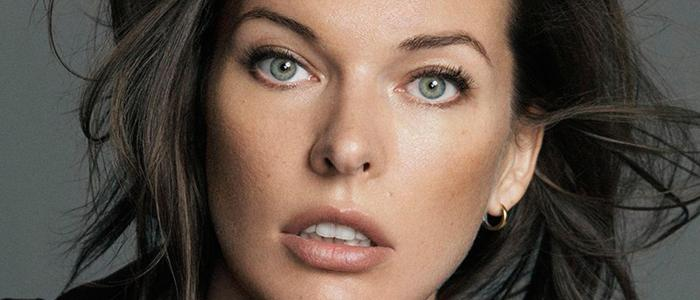 Milla Jovovich Trivia: 57 fascinating facts about the model!