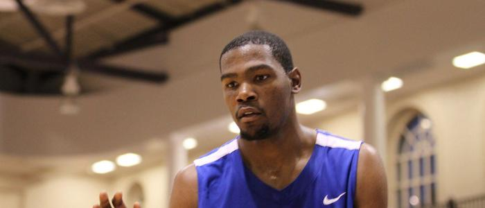 Kevin Durant Trivia: 36 facts you didn't know about the basketball player!